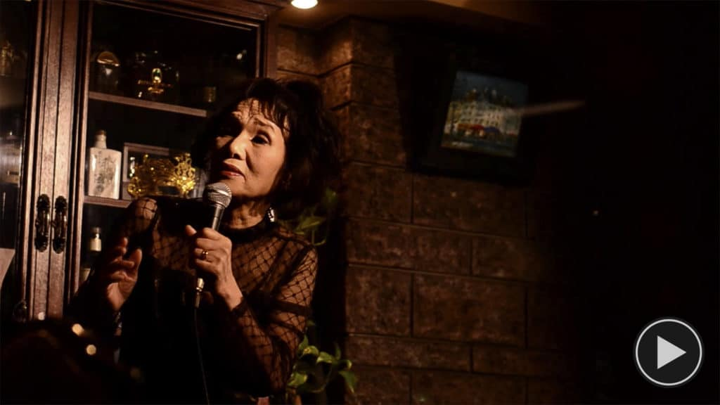 Japan, the Aging Society